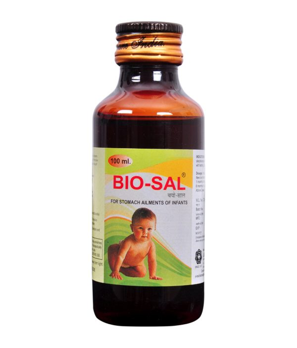 BIO-SAL(100 ML)