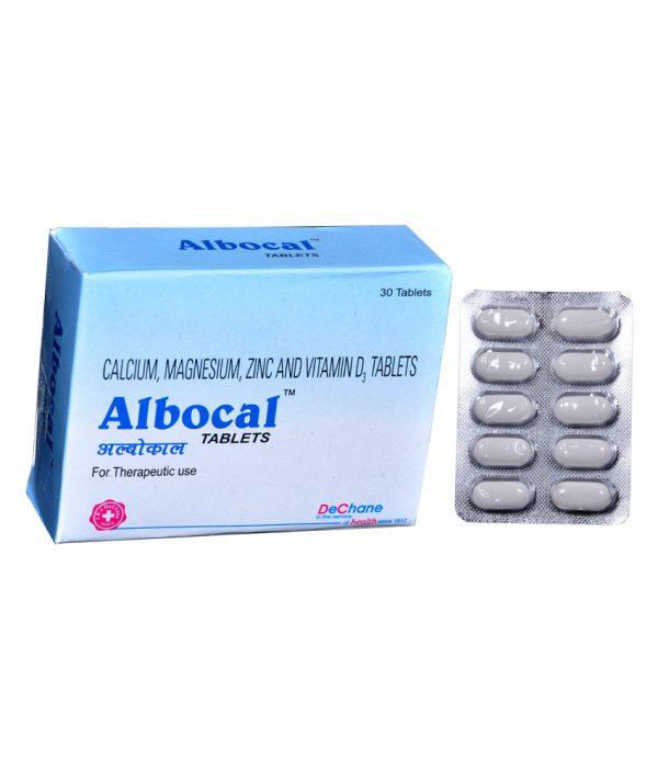 Albocal